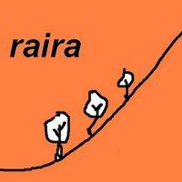 raira | Social Profile