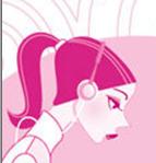 Geeky City Girl Social Profile