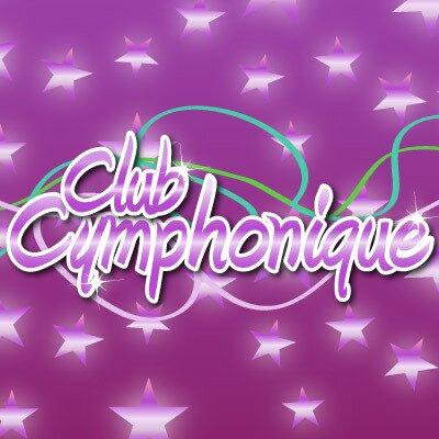 Club Cymphonique | Social Profile