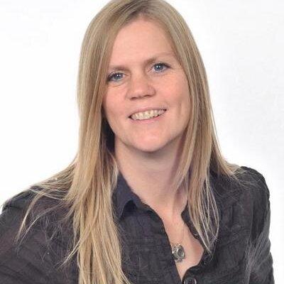 Suzanne Brooker   Social Profile