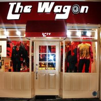 THE WAGON | Social Profile