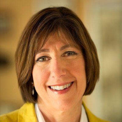 Sheryl Gay Stolberg's Twitter Profile Picture