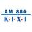 The profile image of AM880KIXI