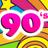 Bck2The90s - The Peri Radio 90s