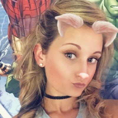 Lauren Barratt's Twitter Profile Picture