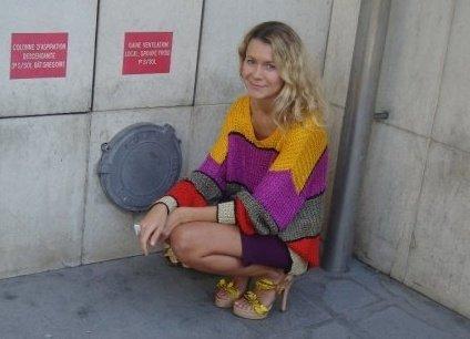 Natalie Joos Social Profile