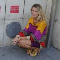 Natalie Joos | Social Profile