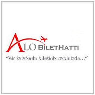 AloBiletHattı