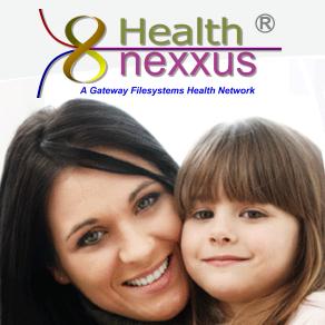 Health Nexxus Social Profile
