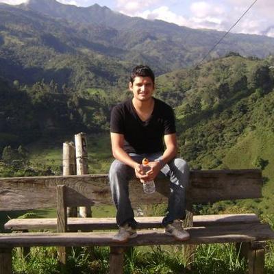 Rodrigo Osorio   Social Profile