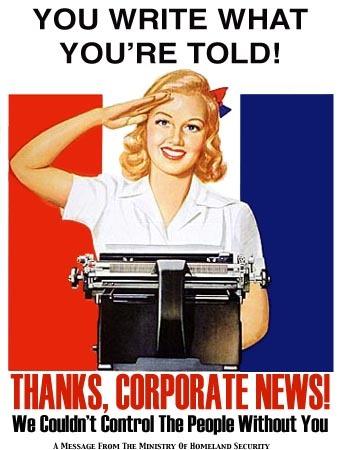 US Propaganda Social Profile