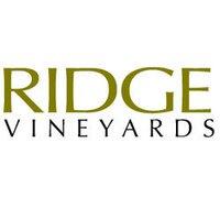 Ridge Vineyards | Social Profile