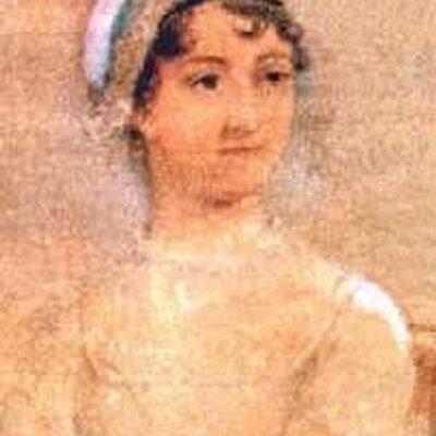 Jane Austen | Social Profile