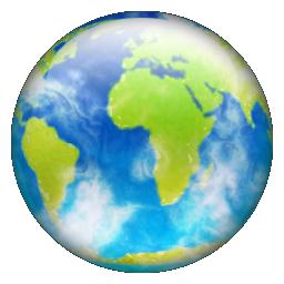 リアルタイム世界の株価指数と為替 Social Profile