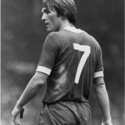 Kenneth Dalglish | Social Profile