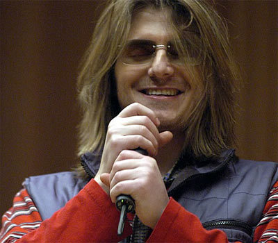 mitch hedberg Social Profile