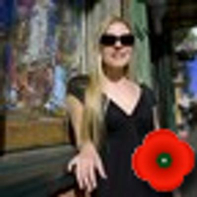 Amy Drohen | Social Profile