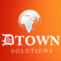 D Town Solutions | Social Profile