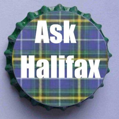 AskHalifax | Social Profile