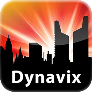 Dynavix Navigation