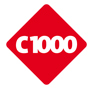 C1000 Supermarkten Social Profile