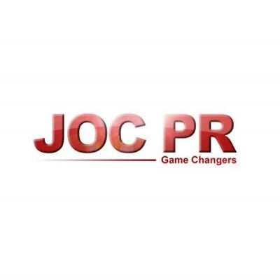 JOC PR | Social Profile