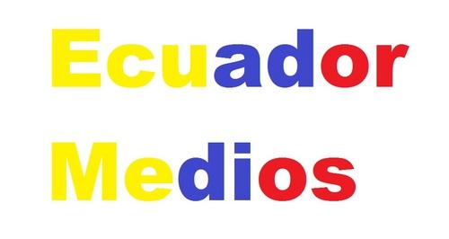 Ecuador_Medios Social Profile