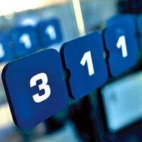 311 Toronto | Social Profile