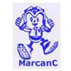 MarcanC Czech