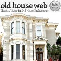 OldHouseWeb.com | Social Profile