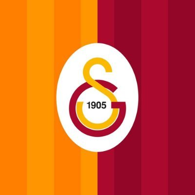 Galatasaray SK  Twitter Hesabı Profil Fotoğrafı
