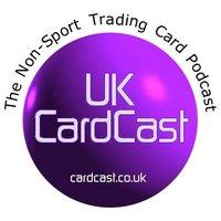 UKCardCast 65 | Social Profile
