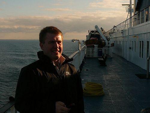 Martin Endlicher