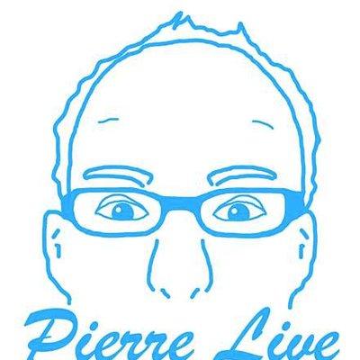 Pierre Live | Social Profile