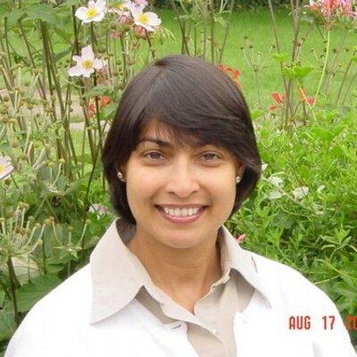 Rochelle Almeida | Social Profile
