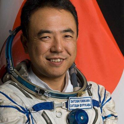 古川聡 Satoshi Furukawa   Social Profile