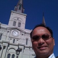 Ron Hernandez | Social Profile