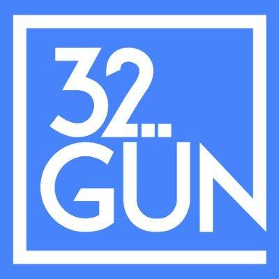 32.Gün  Twitter Hesabı Profil Fotoğrafı