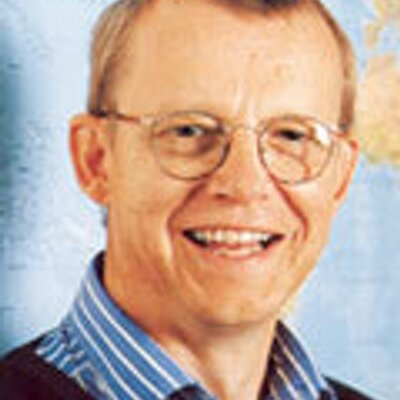 Hans Rosling | Social Profile