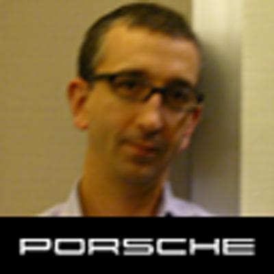 Porsche Chat Live | Social Profile