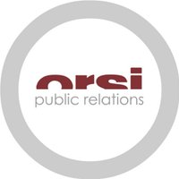 Orsi PR | Social Profile