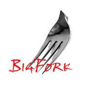 Free Food @MyBigFork Social Profile