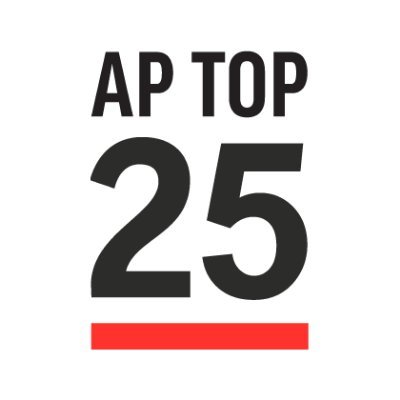 AP Top 25's Twitter Profile Picture