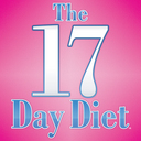 Photo of 17DayDiet's Twitter profile avatar