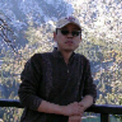이상 김남현. | Social Profile