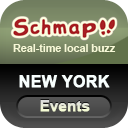 New York Events Social Profile
