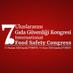 7th Food Safety Congress/7.Gıda Güvenliği Kongresi's Twitter Profile Picture