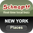 New York Places Social Profile