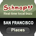 San Francisco Places Social Profile