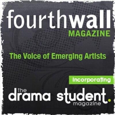 Fourthwall Magazine | Social Profile